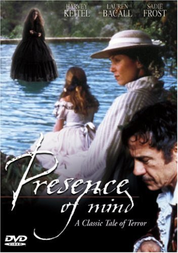 Presence Of Mind Frost Bacall Keitel Mur Jones Clr Nr