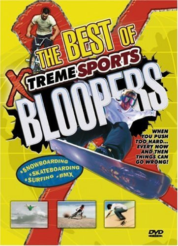 Best Of Extreme Sports Blooper Best Of Extreme Sports Blooper Clr Nr