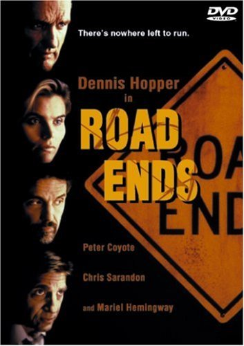Road Ends Hopper Coyote Sarandon Hemingw Clr Nr