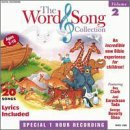 Word & Song Collection Vol. 2 Word & Song Collection Word & Song Collection