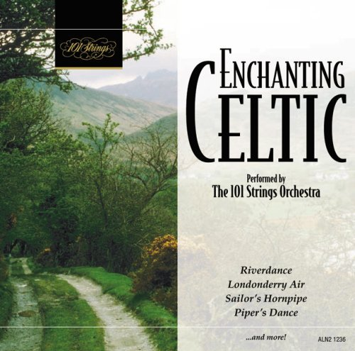 101 Strings Enchanting Celtic