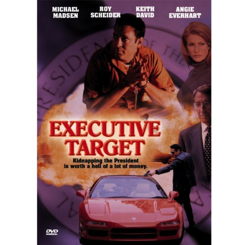 Executive Target Madsen Scheider. David Clr R