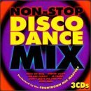 Non Stop Disco Dance Mix Non Stop Disco Dance Mix Gibb Summer Bellotte Belolo 3 CD Set