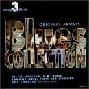 Blues Collection Blues Collection Holiday King Otis Hooker 3 CD Set