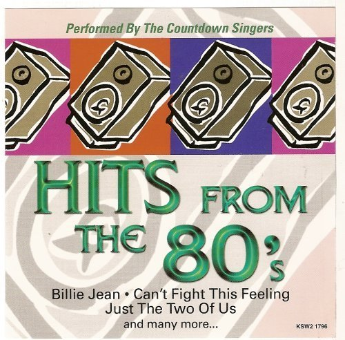 Hits From The 80's Hits From The 80's