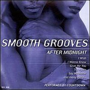 Countdown Singers Smooth Grooves