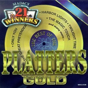 Platters Gold Best Of Platters Gold