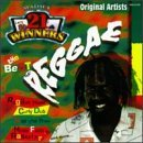 Madacy 21 Winners Best Of Reggae Madacy 21 Winners