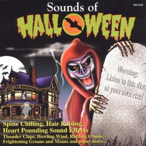 Sounds Of Halloween Sounds Of Halloween