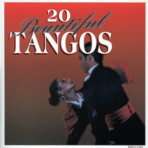 Tangos 20 Beautiful Tangos 20 Beautiful