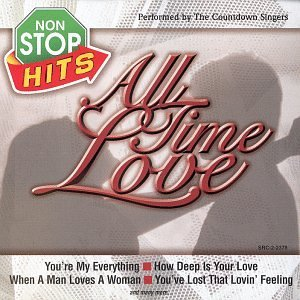 Countdown Singers All Time Love Non Stop Hits