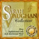 Sarah Vaughan Sara Vaughan Collection Sound Sensation