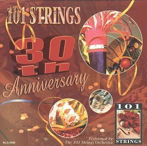 101 Strings 30th Anniversary