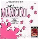 101 Strings Tribute To Henry Mancini T T Henry Mancini