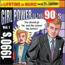 Lifetime Of Music Vol. 1 90's Girl Power Of The Lifetime Of Music