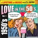 Lifetime Of Music Vol. 1 50's Love In The Everly Brothers Fabian Avalon Lifetime Of Music