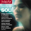 Jazz Music For Body & Soul Jazz Music For
