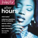 Jazz Music For After Hours Jazz Music For