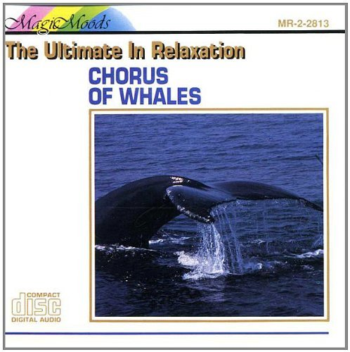 Magic Moods Chorus Of Whales Magic Moods