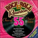 Rock N Roll Reunion Class Of 1955 Incl. Trivia Booklet Rock N Roll Reunion