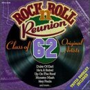 Rock N Roll Reunion Class Of 1962 Incl. Trivia Booklet Rock N Roll Reunion