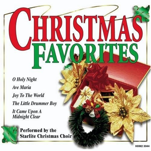 Sacrum Chamber Choir Christmas Favorites