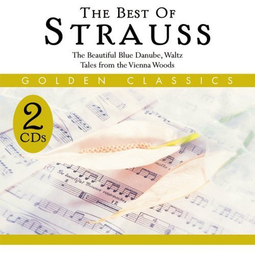 J. Strauss Best Of Strauss