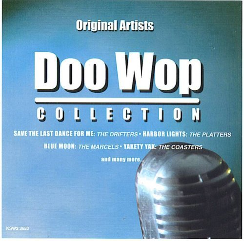 Doo Wop Collection Doo Wop Collection