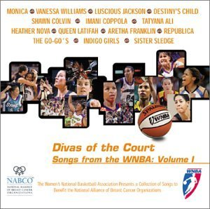 Divas Of The Court Songs Fr Vol. 1 Divas Of The Court Song Monica Williams Jackson Colvin Divas Of The Court Songs From