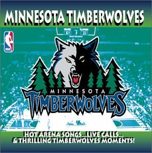 Minnesota Timberwolves Vol. 1 Greatest Hits Minnesota Timberwolves