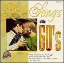 Original Artists 60's Love Songs Of The Troggs Berry Cascades Fontana Original Artists