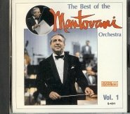 Mantovani Best Of The Mantovani Orchestra Vol. 1