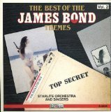 Best Of James Bond Themes