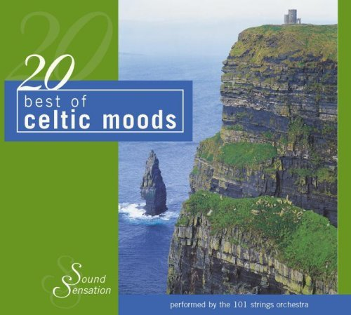 Best Of Celtic Moods Best Of Celtic Moods