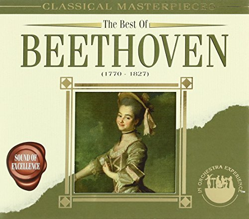 L.V. Beethoven Best Of Beethoven