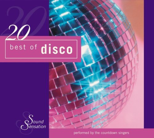 Best Of Disco Best Of Disco