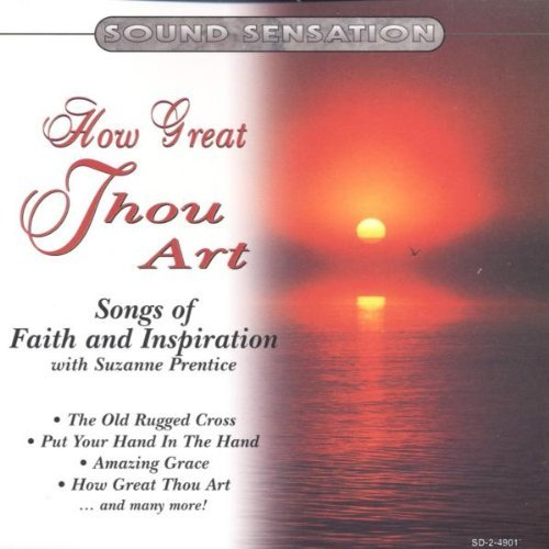 How Great Thou Art How Great Thou Art
