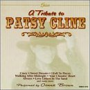 Brown Connie Tribute Ot Patsy Cline T T Patsy Cline
