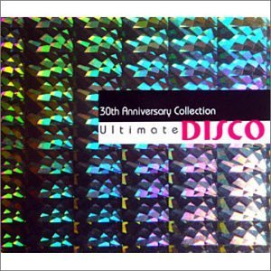 Ultimate Disco Ultimate Disco 2 CD