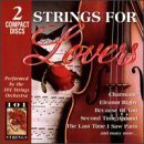 101 Strings Strings For Lovers 2 CD Set