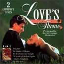 101 Strings Love's Themes 2 CD Set