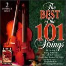 101 Strings Best Of One Hundred One String 2 CD Set