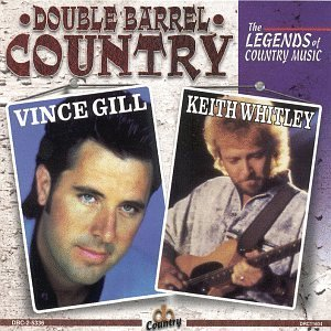 Gill Whitley Legends Of Country Music