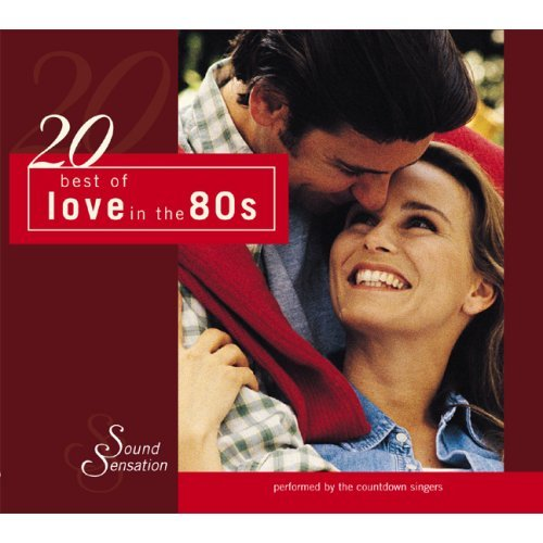 Best Of Love In The 80s Best Of Love In The 80s