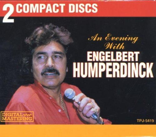 Engelbert Humperdinck Evening With Engelbert Humperd