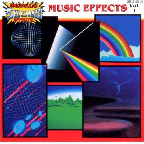 Music Effects Vol. 1 Music Effects