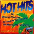 Countdown Singers Hot Hits