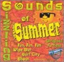 Sizzling Sounds Of Summer Sizzling Sounds Of Summer Jan & Dean Rydell Freeman Regents Surfaris Rivingtons