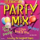 Countdown Singers Celebration Party Mix