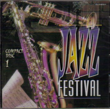 Various Artists Jazz Festival Volume 1